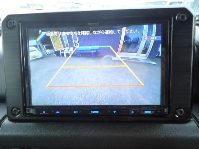 XC ダムドlittleGフェイス 社外16インチアルミ スズキセーフティサポート 背面タイヤカバー(18枚目)