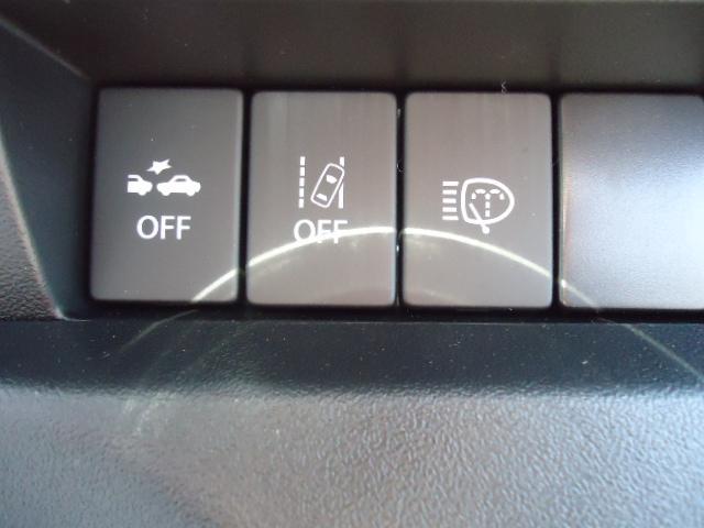 XC ダムドlittleGフェイス 社外16インチアルミ スズキセーフティサポート 背面タイヤカバー(19枚目)