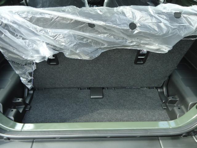 XG ケンウッド8インチナビ 社外16インチアルミ スズキセーフティサポート(12枚目)