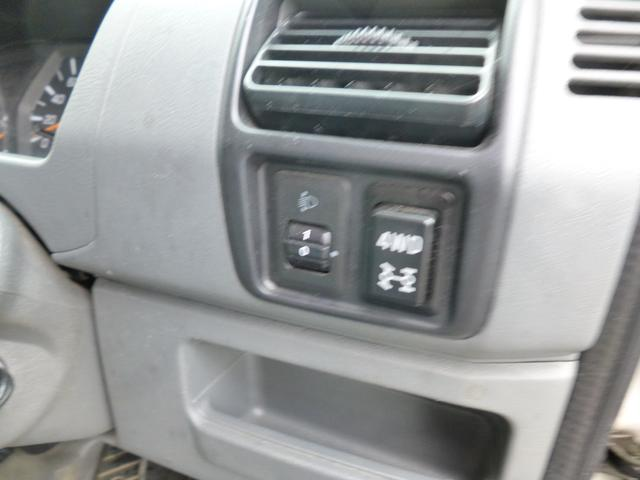 三菱 ミニキャブバン 40周年記念スペシャル 4WD 1年保証付