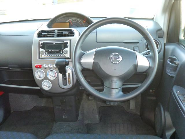 日産 オッティ RS CD 全国1年保証付
