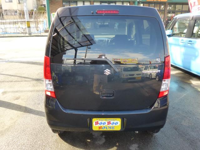 スズキ ワゴンR FX CD キーレス 全国1年保証付