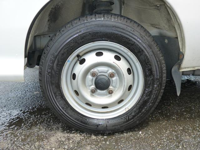 スペシャル 4WD 軽トラック 5速ミッション全国保証付(20枚目)