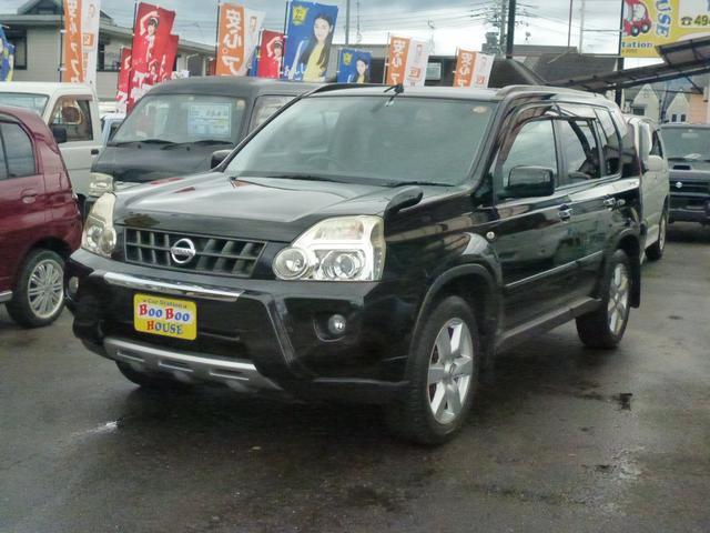 20X 4WD 6MT 全国保証付(4枚目)