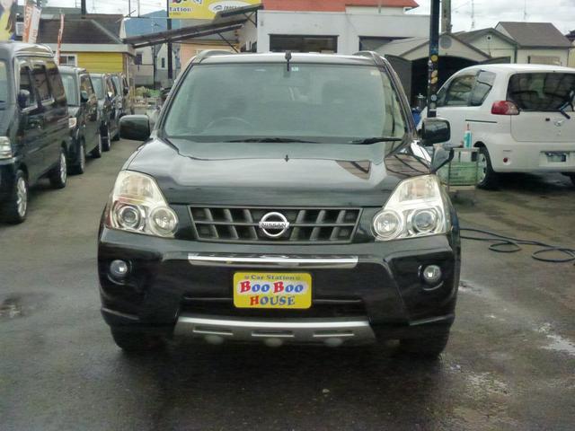 20X 4WD 6MT 全国保証付(6枚目)