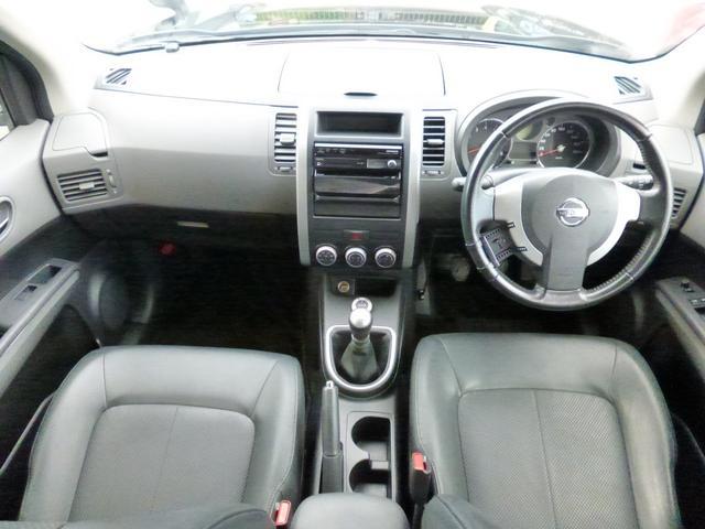 20X 4WD 6MT 全国保証付(9枚目)