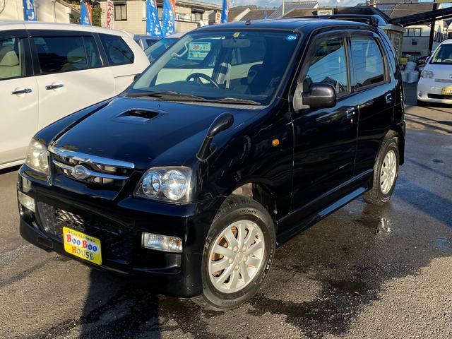 カスタムX 4WD キーレス 全国保証付(5枚目)