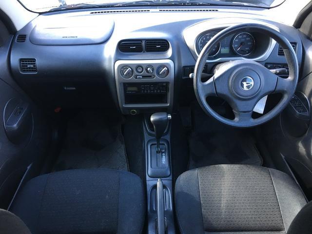 カスタムX 4WD キーレス 全国保証付(9枚目)