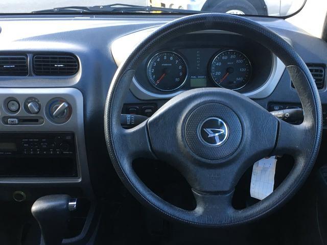 カスタムX 4WD キーレス 全国保証付(10枚目)