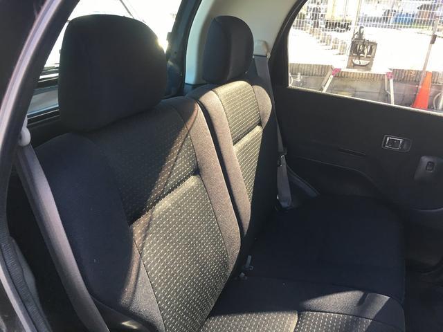 カスタムX 4WD キーレス 全国保証付(11枚目)