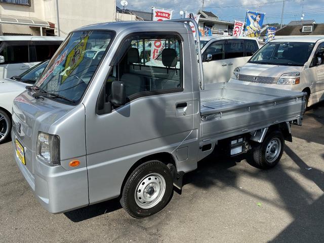 「スバル」「サンバートラック」「トラック」「京都府」の中古車15