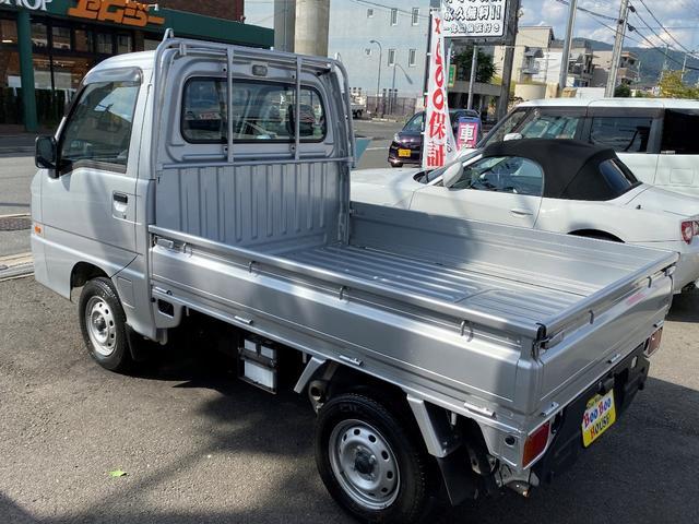 「スバル」「サンバートラック」「トラック」「京都府」の中古車16