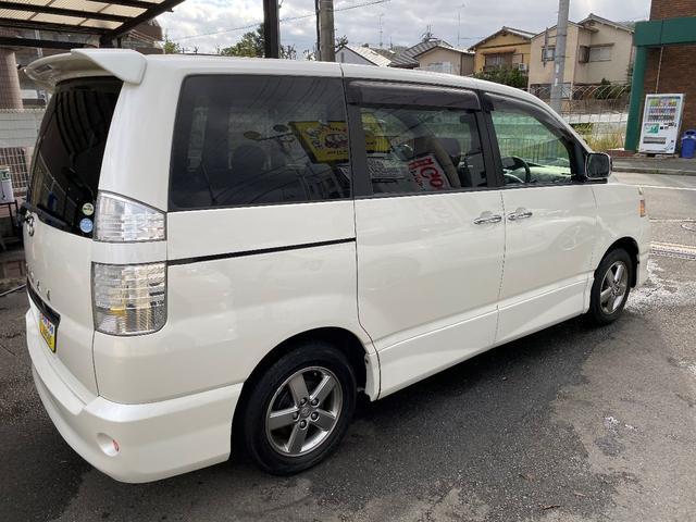 「トヨタ」「ヴォクシー」「ミニバン・ワンボックス」「京都府」の中古車19