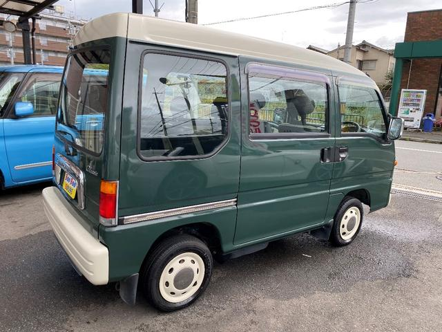 「スバル」「サンバーディアス」「コンパクトカー」「京都府」の中古車18