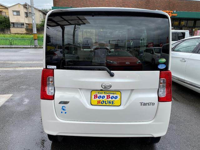「ダイハツ」「タント」「コンパクトカー」「京都府」の中古車19