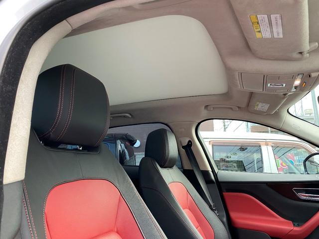 「ジャガー」「Fペース」「SUV・クロカン」「京都府」の中古車10