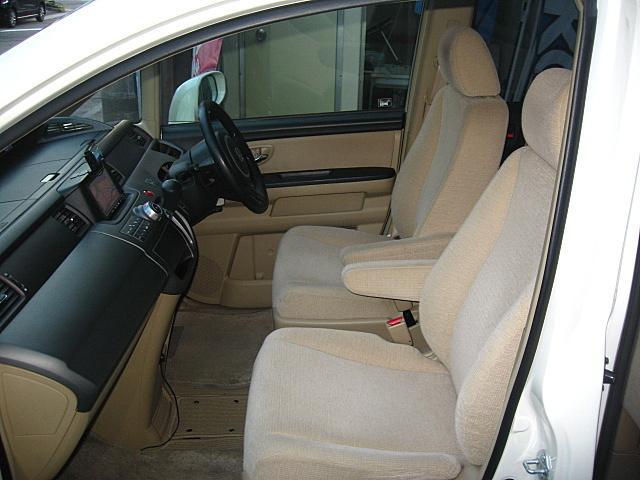ホンダ ステップワゴン G Lパッケージ HDDナビ 地デジ 電動ドア 1オーナー