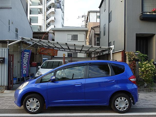 「ホンダ」「フィット」「コンパクトカー」「兵庫県」の中古車8