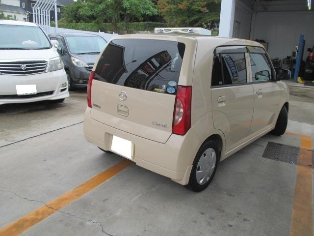 「マツダ」「キャロル」「軽自動車」「京都府」の中古車8