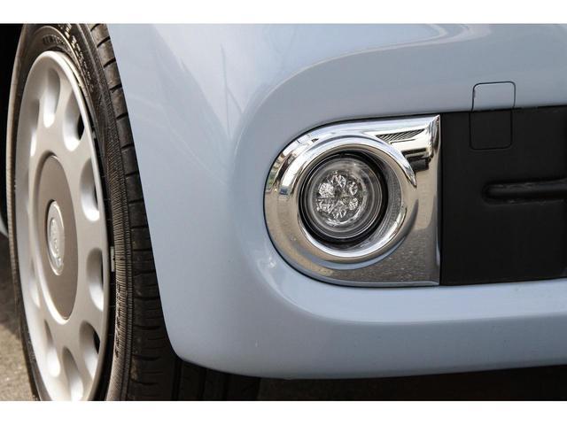 ココアプラスX 軽自動車 届出済未使用車 スマートキー AC(9枚目)