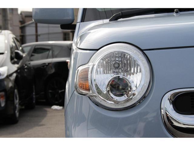 ココアプラスX 軽自動車 届出済未使用車 スマートキー AC(12枚目)
