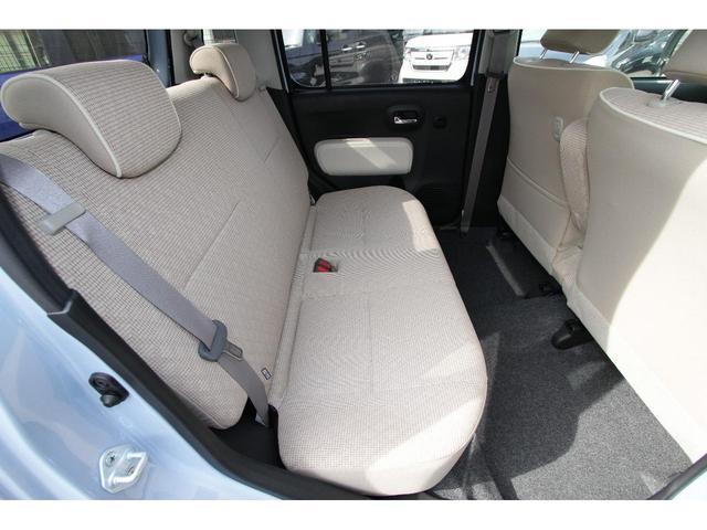 ココアプラスX 軽自動車 届出済未使用車 スマートキー AC(13枚目)