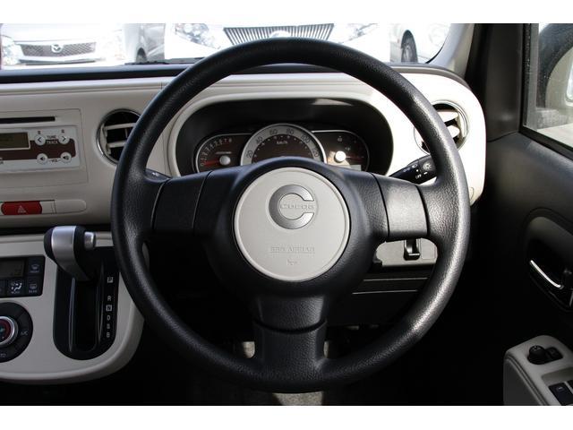 ココアプラスX 軽自動車 届出済未使用車 スマートキー AC(16枚目)