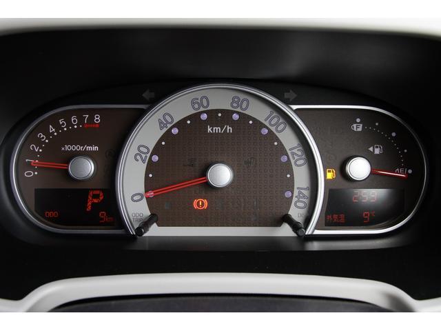 ココアプラスX 軽自動車 届出済未使用車 スマートキー AC(17枚目)