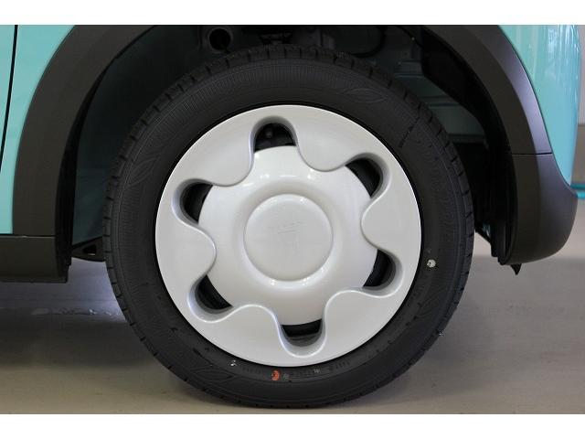 G レーダーブレーキサポート スマートキー 届出済未使用車(18枚目)