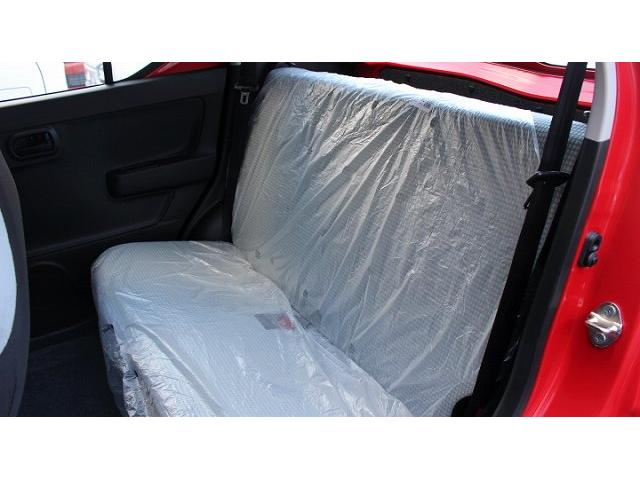 GL 軽自動車 届出済未使用車 キーレスキー シートヒーター(13枚目)