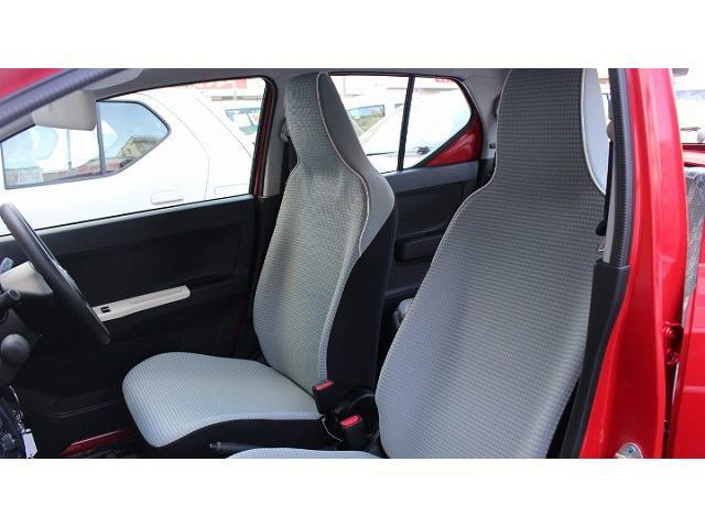 GL 軽自動車 届出済未使用車 キーレスキー シートヒーター(14枚目)