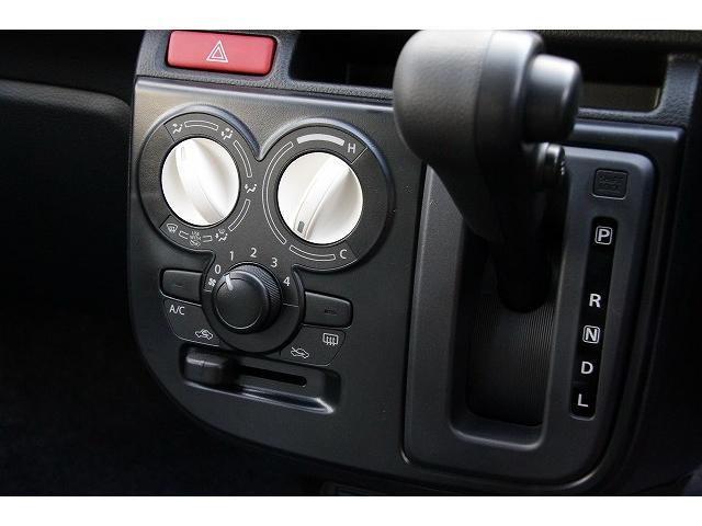 GL 軽自動車 届出済未使用車 キーレスキー シートヒーター(17枚目)