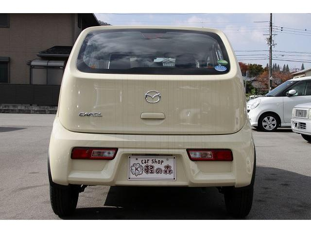 GL 軽自動車 届出済未使用車 キーレスキー シートヒーター(6枚目)