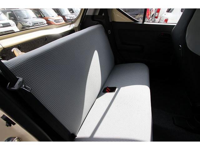 GL 軽自動車 届出済未使用車 キーレスキー シートヒーター(12枚目)