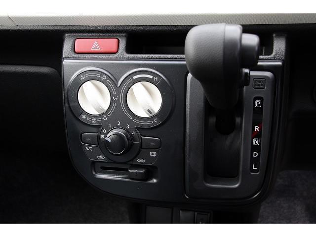 GL 軽自動車 届出済未使用車 キーレスキー シートヒーター(16枚目)