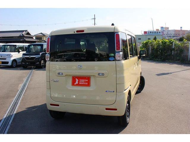 ハイブリッドXS 軽自動車 届出済未使用車(3枚目)