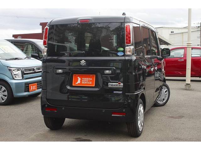 ハイブリッドX 軽自動車 届出済未使用車 衝突被害軽減ブレーキ キーレスエントリー Wエアバッグ 両側パワースライドドア(5枚目)