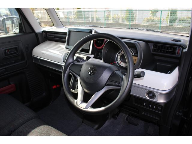 ハイブリッドX 軽自動車 届出済未使用車 衝突被害軽減ブレーキ キーレスエントリー Wエアバッグ 両側パワースライドドア(30枚目)