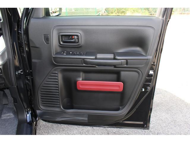 ハイブリッドX 軽自動車 届出済未使用車 衝突被害軽減ブレーキ キーレスエントリー Wエアバッグ 両側パワースライドドア(38枚目)