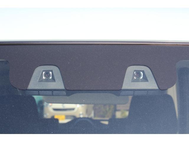 ハイブリッドX 軽自動車 届出済未使用車 衝突被害軽減ブレーキ 両側パワースライドドア スマートキー プッシュスタート(17枚目)