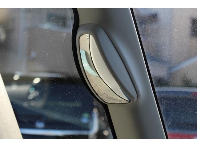 ハイブリッドX 軽自動車 届出済未使用車 衝突被害軽減ブレーキ 両側パワースライドドア スマートキー プッシュスタート(33枚目)