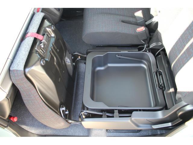 ハイブリッドX 軽自動車 届出済未使用車 衝突被害軽減ブレーキ 両側パワースライドドア スマートキー プッシュスタート(39枚目)