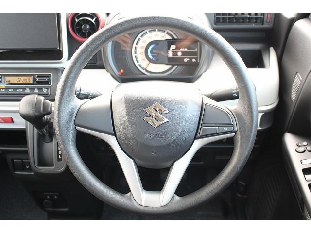ハイブリッドX 軽自動車 届出済未使用車 衝突被害軽減ブレーキ 両側パワースライドドア スマートキー プッシュスタート パワステ パワーウィンドウ Wエアバッグ(15枚目)