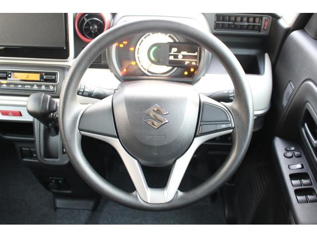 ハイブリッドX 軽自動車 届出済未使用車 衝突被害軽減ブレーキ スマートキー 両側パワースライドドア オートエアコン パワステ パワーウィンドウ Wエアバッグ(16枚目)
