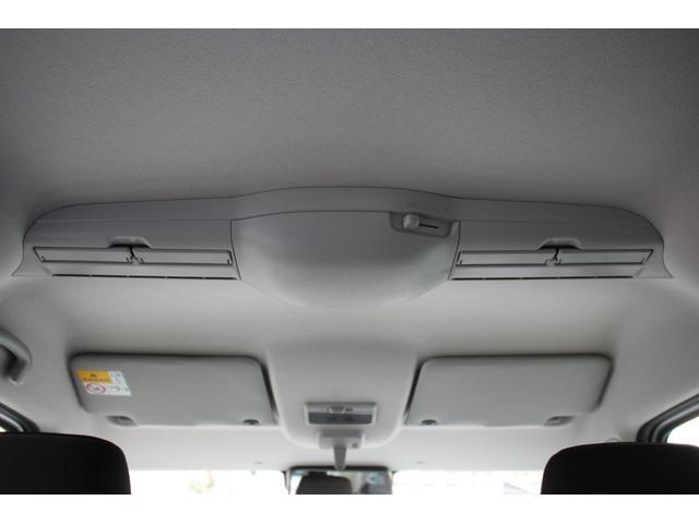 ハイブリッドX 軽自動車 届出済未使用車 衝突被害軽減ブレーキ スマートキー 両側パワースライドドア オートエアコン パワステ パワーウィンドウ Wエアバッグ(36枚目)