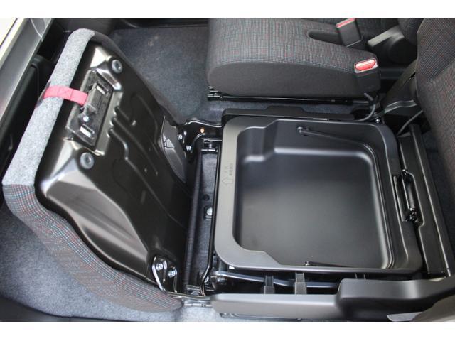 ハイブリッドX 軽自動車 届出済未使用車 衝突被害軽減ブレーキ スマートキー 両側パワースライドドア オートエアコン パワステ パワーウィンドウ Wエアバッグ(37枚目)