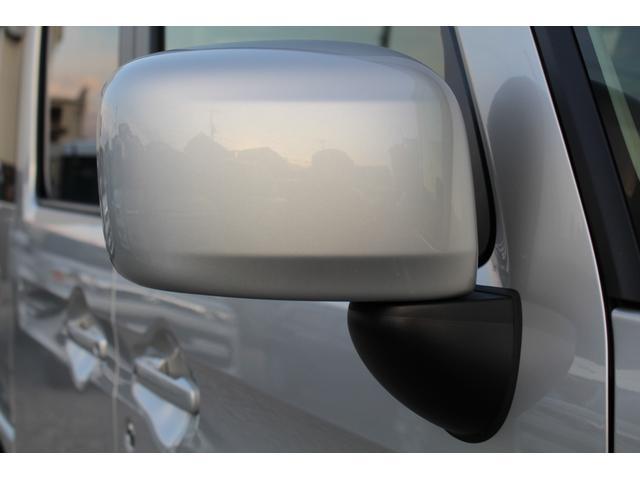 ハイブリッドX 軽自動車 届出済未使用車 衝突被害軽減ブレーキ スマートキー 両側パワースライドドア オートエアコン パワステ パワーウィンドウ Wエアバッグ(39枚目)