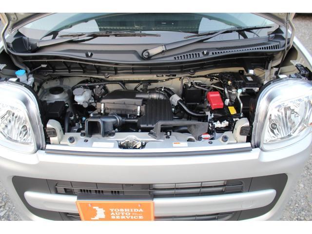 ハイブリッドX 軽自動車 届出済未使用車 衝突被害軽減ブレーキ スマートキー 両側パワースライドドア オートエアコン パワステ パワーウィンドウ Wエアバッグ(41枚目)