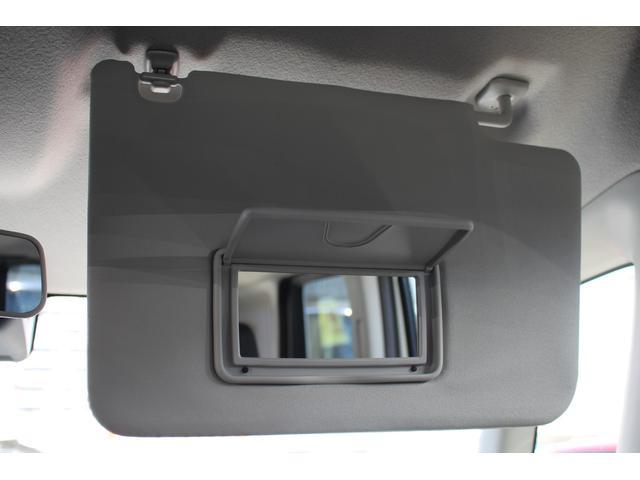 ハイブリッドG 軽自動車 届出済未使用車 衝突被害軽減ブレーキ スマートキー プッシュスタート シートヒーター ベンチシート アイドリングストップ エアバッグ 両側スライドドア(32枚目)