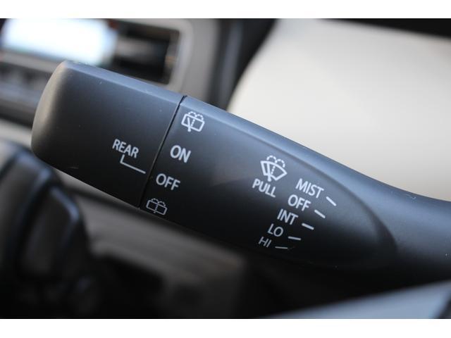 ハイブリッドG 軽自動車 届出済未使用車 衝突被害軽減ブレーキ スマートキー プッシュスタート シートヒーター ベンチシート アイドリングストップ エアバッグ 両側スライドドア(35枚目)